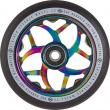 Kolečko Striker Essence V3 Black 110mm Rainbow