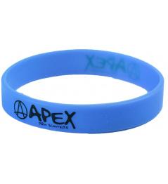 Náramek Apex světle modrý