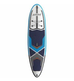 Paddleboard STX WS Freeride 10'6'' x 32 x 6' BLUE/WHITE/ORANGE 2019