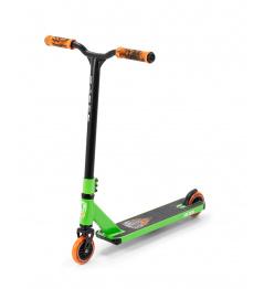 Freestyle koloběžka Slamm Tantrum V8 zelená