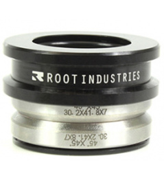 Root Industries tall stack čierny headset
