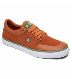 Boty Dc Wes Kremer brown/brown/green 2018 vell.EUR44,5