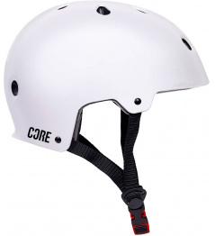Helma Core Basic L-XL Bílá