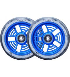 Kolečka Trynyty Wi-Fi 110mm modré 2ks