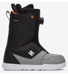 Boty Dc Scout frost grey 2020/21 vell.EUR44,5