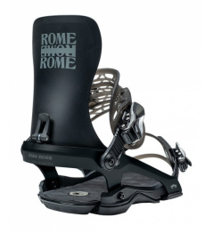 Vázání Rome 390 boss black 2020/21 vell.L/XL