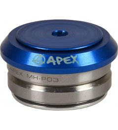 Headset Apex Integrated modrý