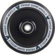 Kolečko Panda Balloon Fullcore 100mm černé