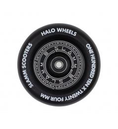 Kolečko Slamm 110mm Halo Deep Dish černé