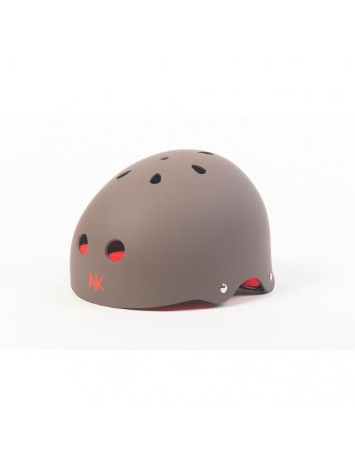 Helma Nokaic Grey/Red L