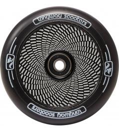 Kolečko Longway Monochrome 110mm Illusion