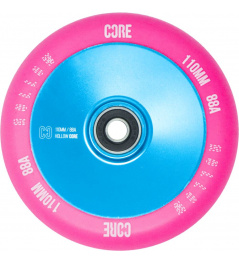 Kolečko Core Hollowcore V2 110mm Pink/Blue