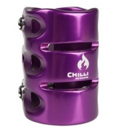 Chilli objímka fialová