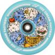 Kolečko Chubby Ice Cream Factory 110mm