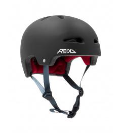 Helma REKD Junior Ultralite In-Mold Black XXS/XS 49-52cm