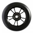 Blunt 10 Spokes 100 mm čierno čierne koliesko