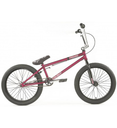"Colony Premise 20"" 2020 Freestyle BMX Kolo (20.75"" | Brilliant Red/Chrome)"