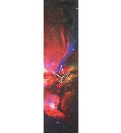 Blunt Galaxy Deep RED Griptape