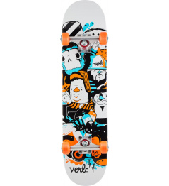 "Skateboard Verb 7.5"" Theory One"