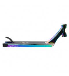 Deska Bestial Wolf Spark 460mm Rainbow + griptape zdarma