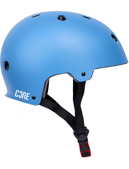 Helma Core Basic XS-S Modrá