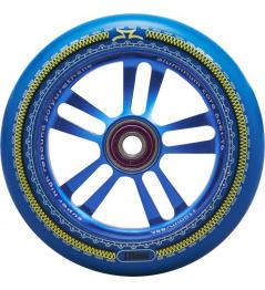 Kolečko AO Mandala 110mm modré