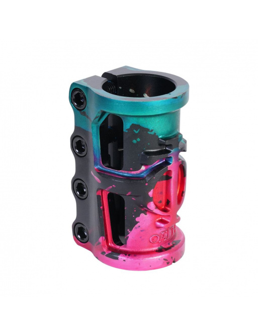 SCS Oath Cage Green/Pink/Black