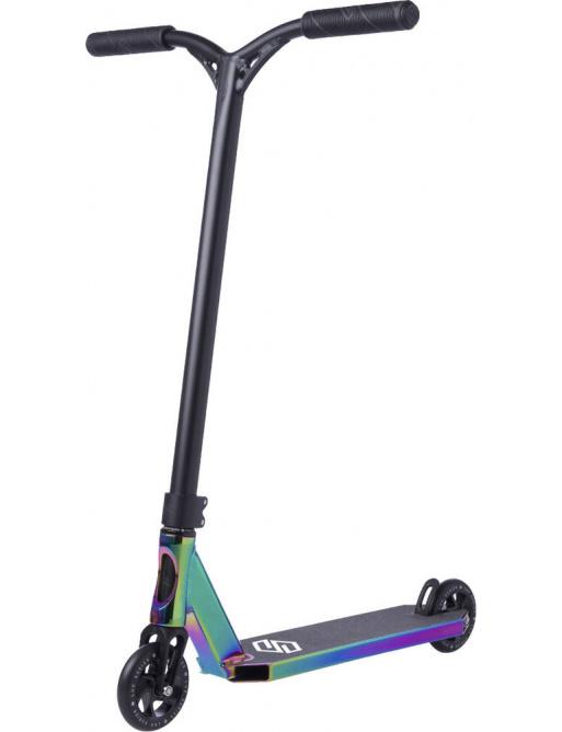 Freestyle Koloběžka Striker Lux Rainbow Deck