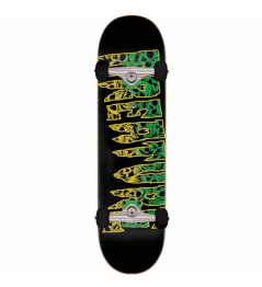 Skate komplet CREATURE - Catacomb Mid Sk8 Completes 7.80in x 31.00in Creature 2020/21 vell.7,8