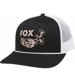 Čepice Fox Live Fast black 2019