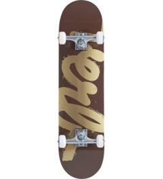 "Skateboard Verb 8"" Paint Logo"