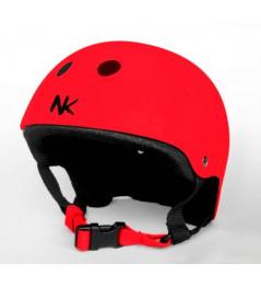 Nokaic helma červená