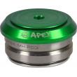 Headset Apex Integrated zelený