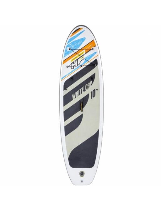 Paddleboard HYDROFORCE White Cap 10'0''x32''x5'' WHITE/BLUE 2021