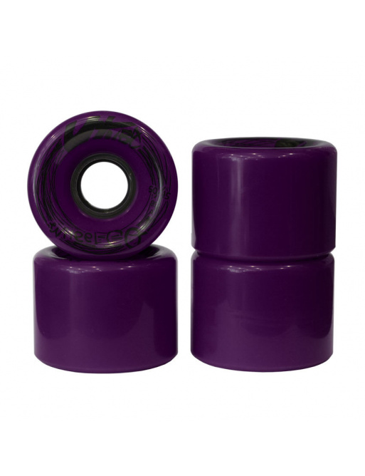 Kolečka Utuba Susis By Utuba Purple (4ks)