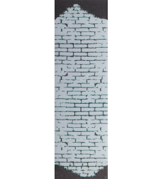 Griptape North Clear Brick