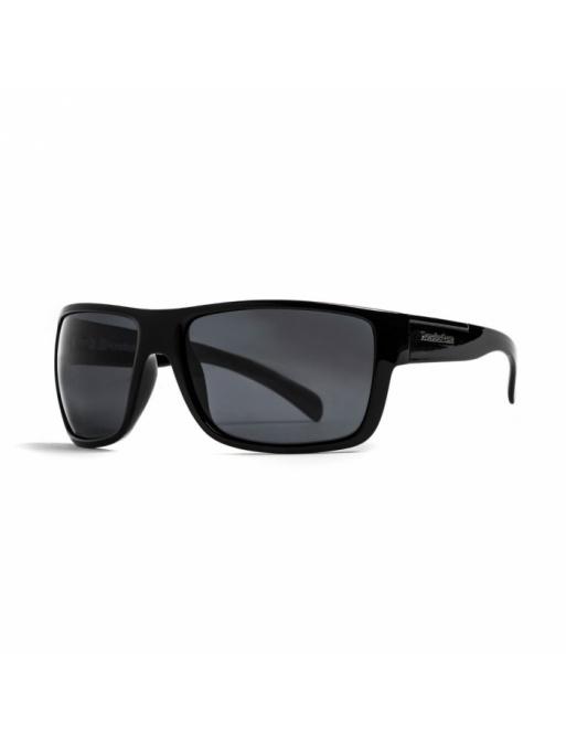 Brýle Horsefeathers Zenith - gloss black/gray 2021