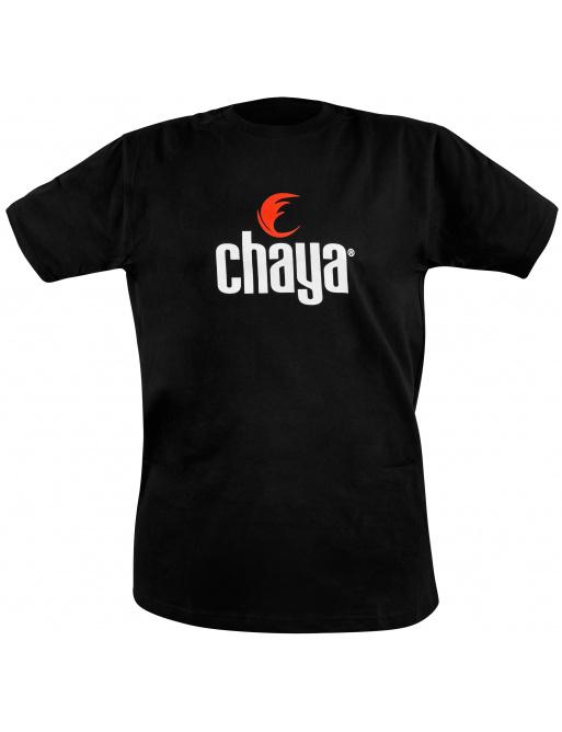 Triko Chya Logo T-shirt
