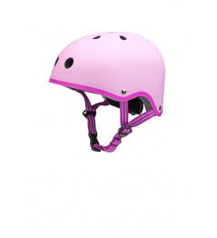 Přilba Micro Candy Pink S (48-52 cm)