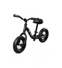 Micro Balance Bike Black