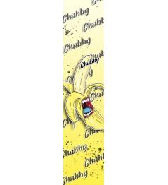 Chubby Wheels Griptape Banana Split