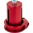 Objímka Apex Mono Lite HIC Kit červená