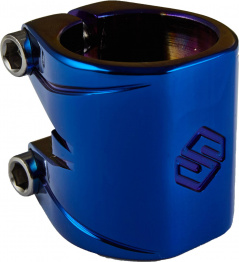 Objímka Striker Essence V2 Blue Chrome
