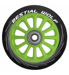 Bestial Wolf Pilot kolečko zelené