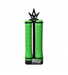 Gripy Blunt V2 zelené