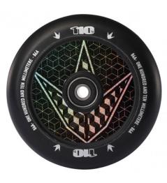 Koliesko Blunt Hollow Core 110 mm Geo logo
