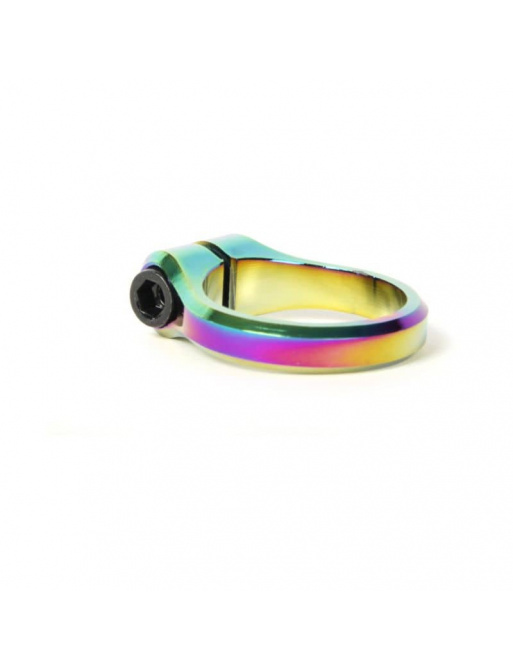 Ethic Sylphe Simple Clamp 34.9 mm Rainbow