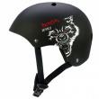 Bestial Wolf Blackskull helma (M-XL)