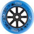Kolečko Longway Tyro Nylon Core 100mm modré