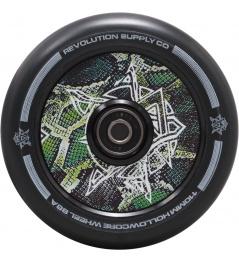 Kolečko Revolution Supply Hollowcore 110mm Snake Skin